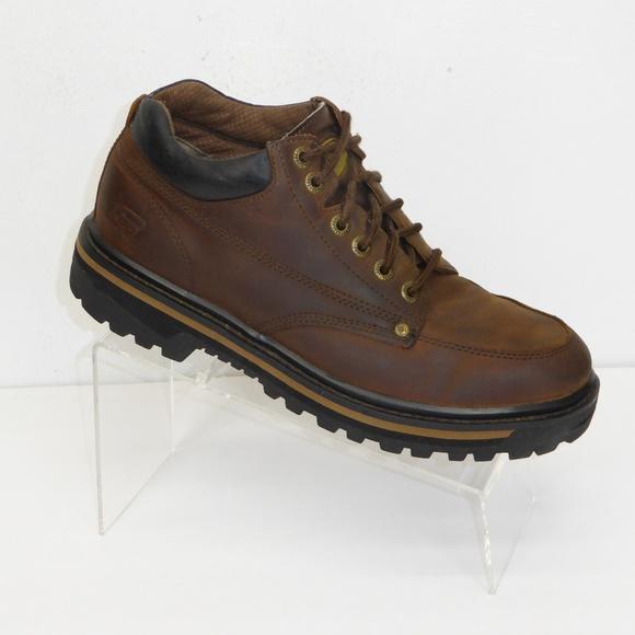 Utility Mariner Sz Boot Skechers Ankle 10248 pqULSzMVjG